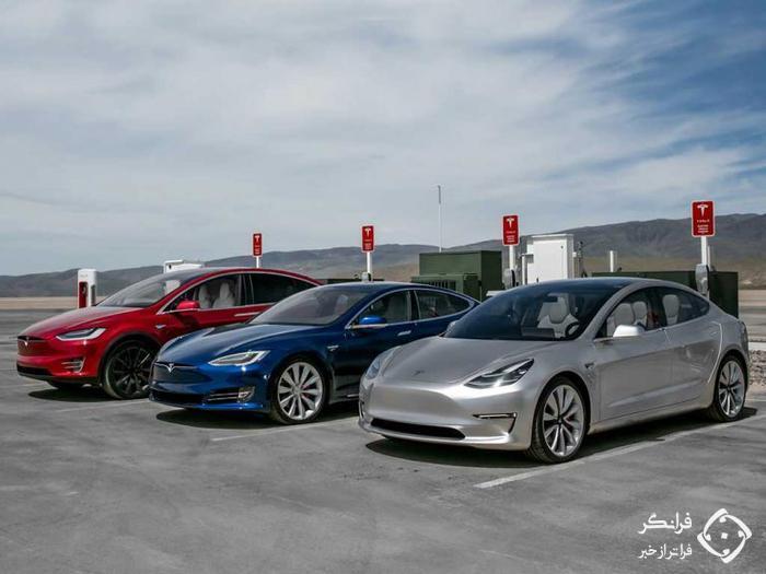 تسلا مدل 3 در آستانهٔ تبدیل شدن به پرفروش ترین خودروی الکتریکی تاریخ