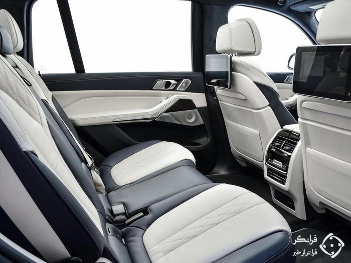 بهترین خودروی خانوادگی لوکس 2019 از نگاه CarBuzz