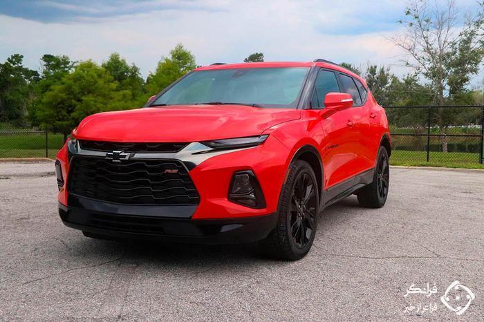 عملکرد فروش جنرال موتورز در سال 2019