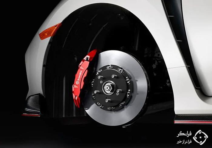 تغییرات ملایم در هوندا سیویک تایپ R مدل 2020