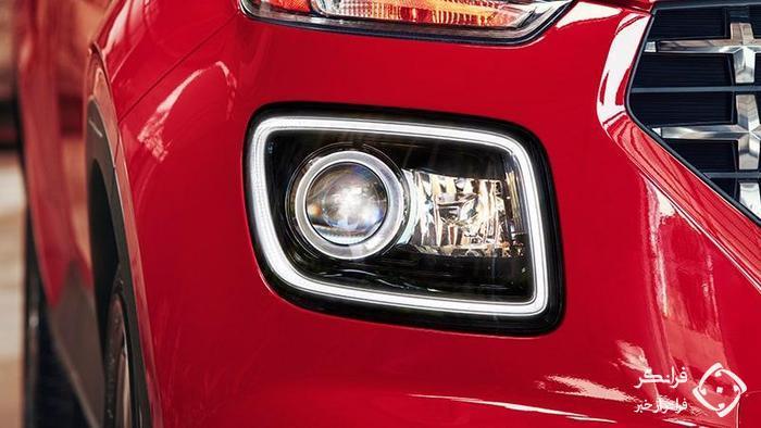 قیمت و مشخصات هیوندای Venue مدل 2020