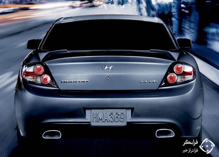 هیوندای تیبورون (کوپه)، خودرویی مناسب برای تازه کارها!