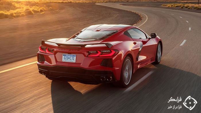 اعلام برندگان جایزه خودروی سال 2020 آمریکای شمالی