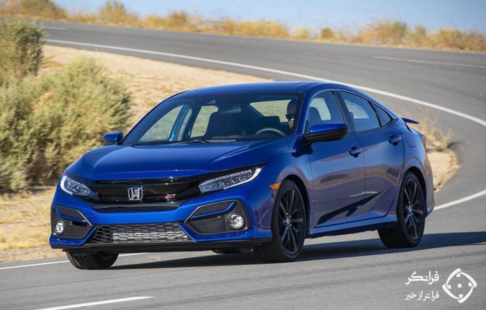 بهترین خودروهای سال 2020 با قیمت زیر 30 هزار دلار
