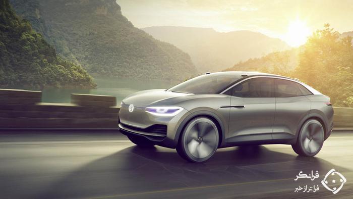 فولکس واگن: دوران خودروسازان سنتی به سر آمده است!