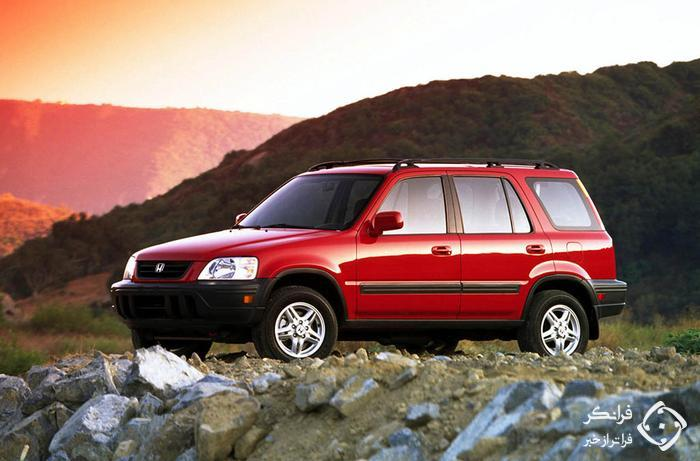 معرفی خودروهایی که حداقل 15 سال در اختیار مالکان باقی می مانند
