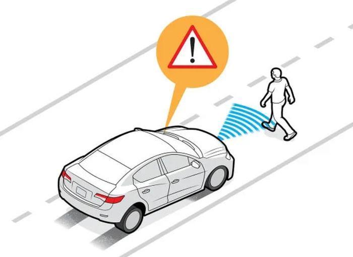 استانداردسازی نام سیستم های ایمنی و کمک راننده