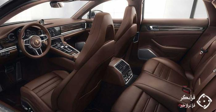 رئیس بوگاتی چه خودرویی سوار می شود؟!