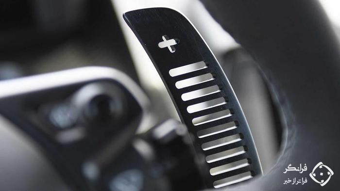 فروش شگفت انگیز فورد GT در سال 2019