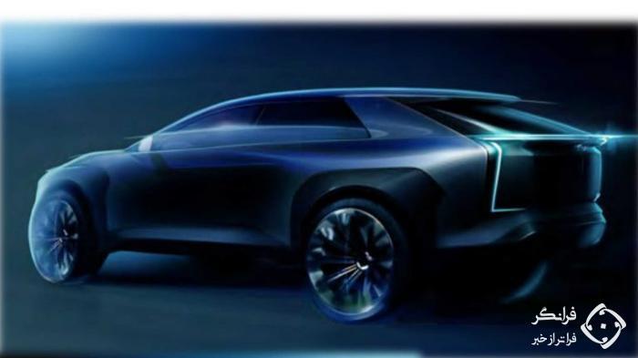 آرزوهای الکتریکی سوبارو برای سال 2030