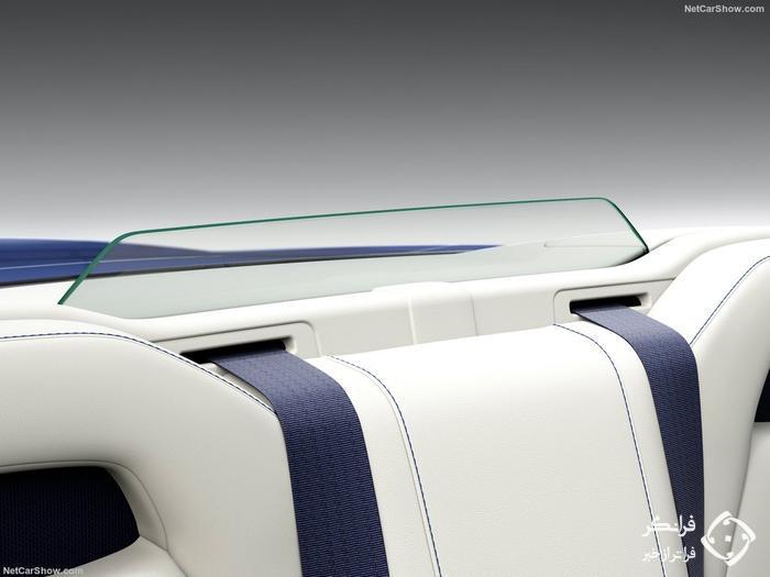 فروش اولین لکسس LC 500 کانورتیبل 2021 با قیمتی نجومی
