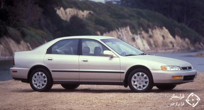بازخرید خودروهای مرگبار ژاپنی در استرالیا!