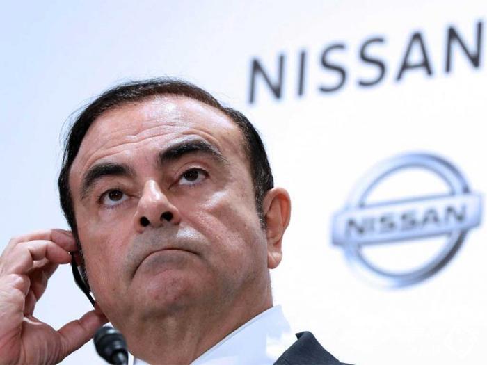 به اعتقاد کارلوس گوسن، نیسان تا دو سه سال آینده ورشکست می شود