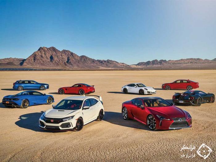 کاهش فروش جهانی خودرو در سال 2019 و انتظار ادامهٔ آن در سال 2020