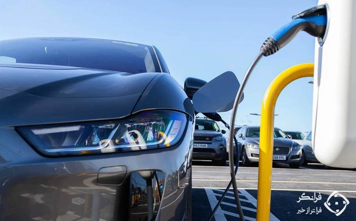 افت فروش خودروهای الکتریکی علیرغم معرفی محصولات جدید