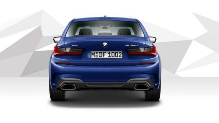 معرفی بی سروصدای ب ام و M340d xDrive مدل 2020