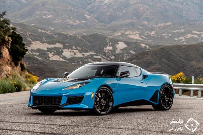 معرفی 10 خودروی لوکس سال 2020 با گیربکس دستی