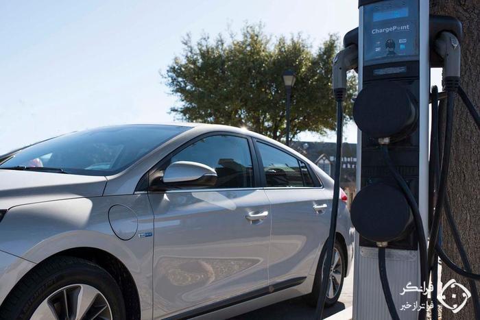 هیوندای می خواهد بزرگ ترین عرضه کننده خودروهای الکتریکی اروپا شود!
