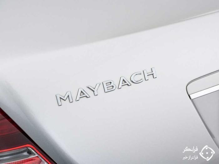 مایباخ 57S برابوس مدل 2006، هم قیمت مرسدس-مایباخ S650 نو