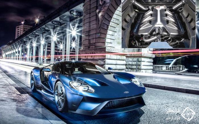 معرفی قوی ترین پیشرانه های خودرویی دنیا (قسمت دوم)