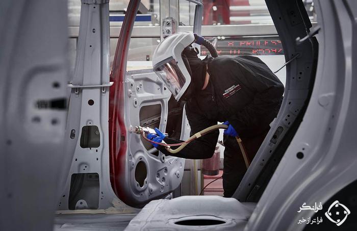 قیمت و مشخصات شاسی بلند دست ساز آکورا MDX PMC ادیشن 2020