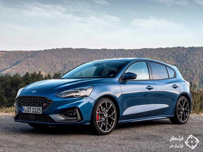 پرفروش ترین خودروهای بازار اروپا در سال 2019