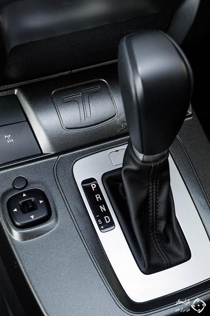 فورد ترولر TX4 مدل 2020، راحت تر و سرسخت تر!