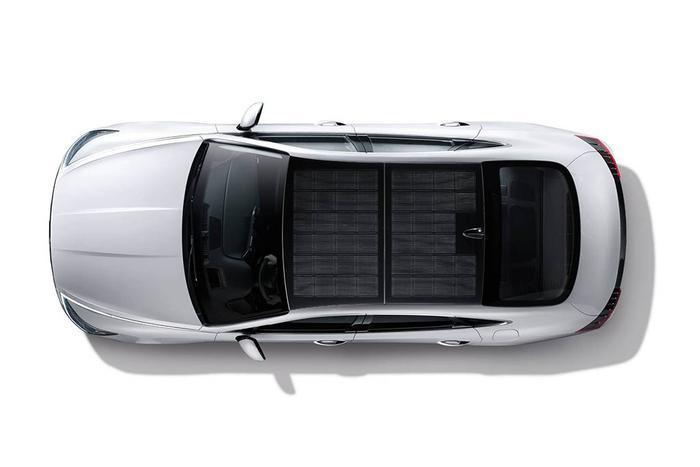 معرفی خودروی دوستدار محیط زیست هیوندای در نمایشگاه شیکاگو
