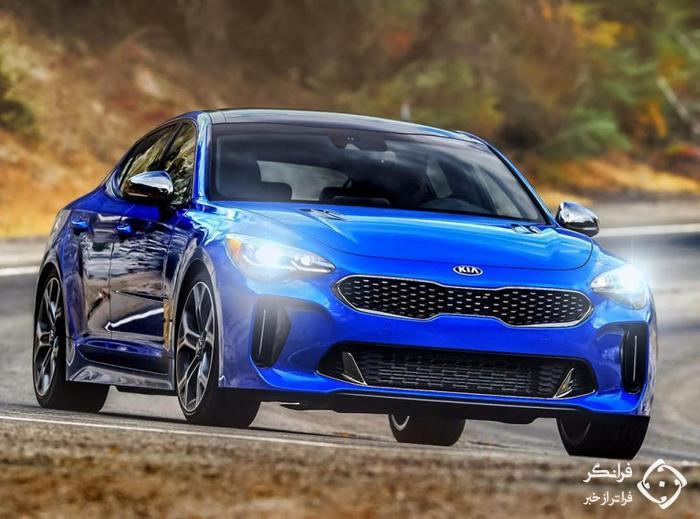 اوضاع روبه راه کیا در بازار خودروی آمریکا