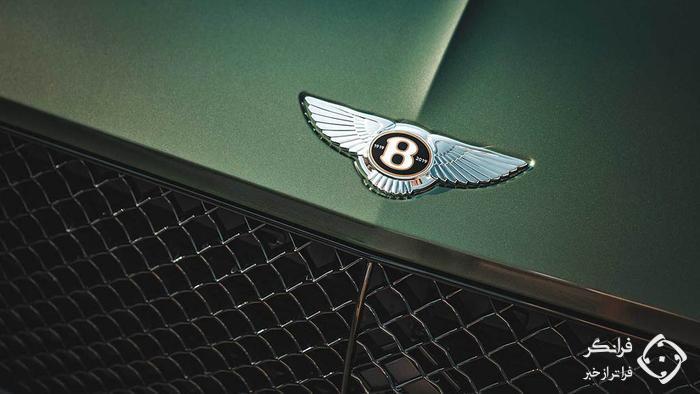 تجربه رانندگی با بنتلی کانتیننتال GT هشت سیلندر