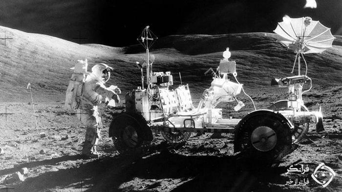 درخواست کمک ناسا از خودروسازان برای تولید ماه نورد جدید