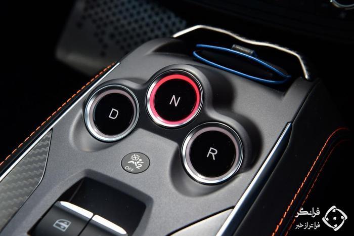 تجربه رانندگی با آلپاین A110 S مدل 2020