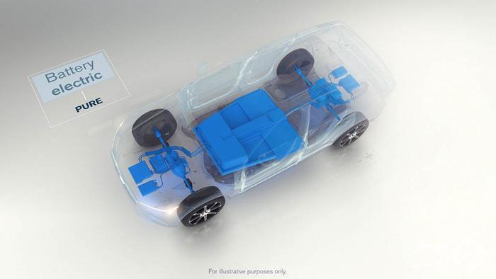 متهم کردن چین به سرقت تکنولوژی خودروهای الکتریکی!